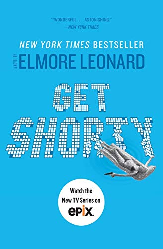 9780062120250: Get Shorty: A Novel