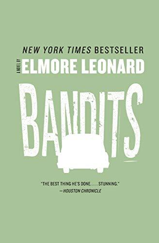9780062120328: Bandits