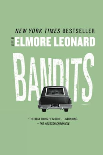 9780062120328: Bandits: A Novel
