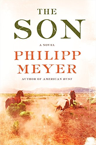 The Son (Pulitzer Prize in Letters: Fiction Finalists), SIGNED BY AUTHOR
