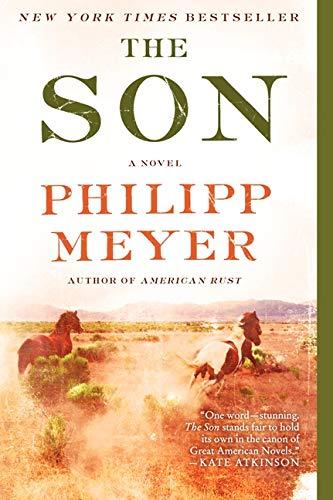9780062120403: The Son