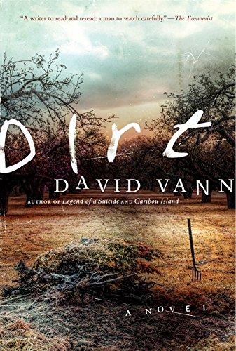 9780062121035: Dirt: A Novel