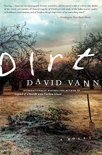 9780062121073: Dirt