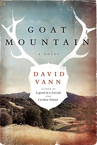 9780062121097: Goat Mountain: A Novel