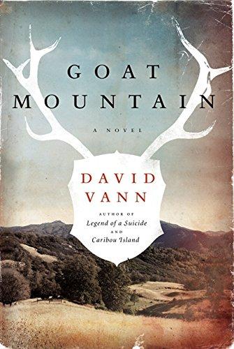 9780062121097: Goat Mountain: A Novel