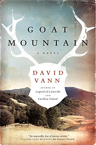 9780062121103: Goat Mountain: A Novel
