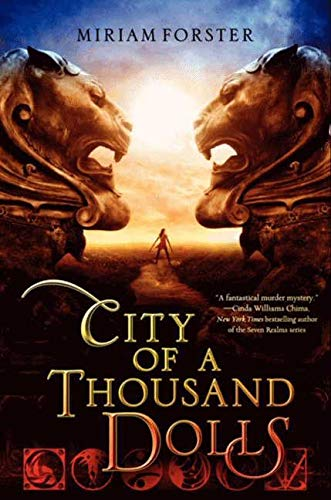 9780062121301: City of a Thousand Dolls