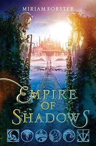 9780062121332: Empire of Shadows