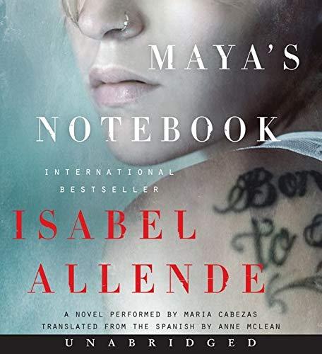 9780062121561: Maya's Notebook CD