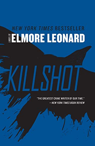 9780062121592: Killshot: A Novel