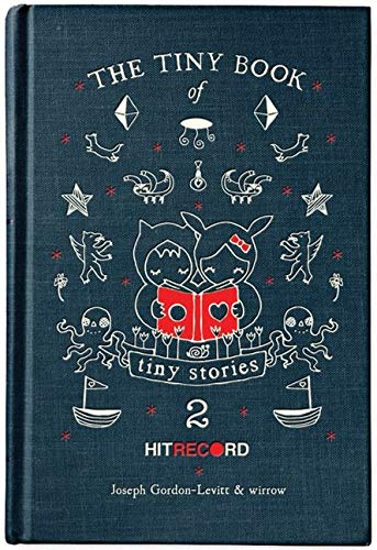 9780062121639: The Tiny Book of Tiny Stories: Volume 2