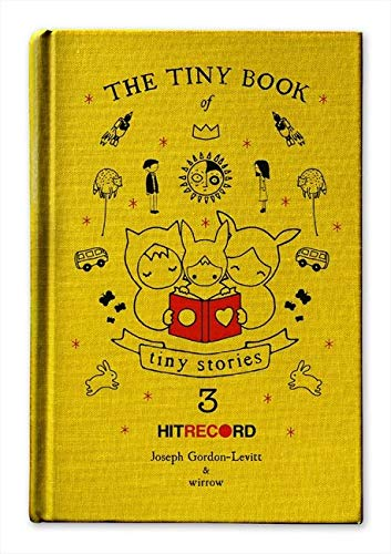 9780062121653: The Tiny Book of Tiny Stories: 3