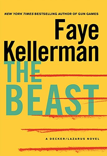 9780062121752: The Beast: A Decker/Lazarus Novel (Decker/Lazarus Novels)