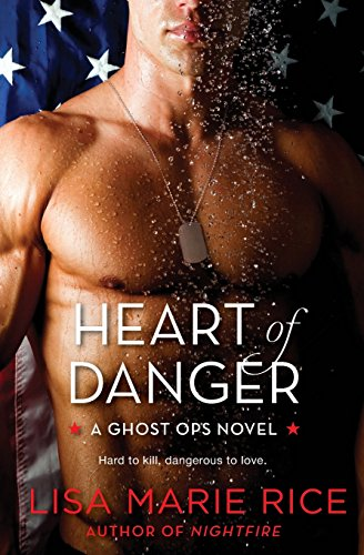9780062121790: Heart of Danger: A Ghost Ops Novel (Ghost Ops Novels)