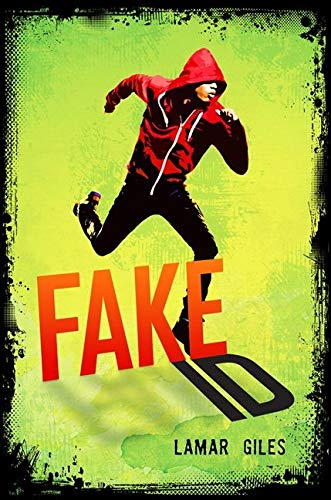 Fake ID (SHARP COPY--FIRST ED, FIRST PRINTING): Giles, Lamar