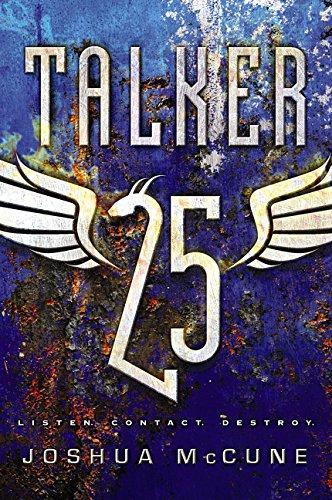9780062121936: Talker 25