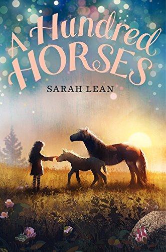 9780062122292: A Hundred Horses