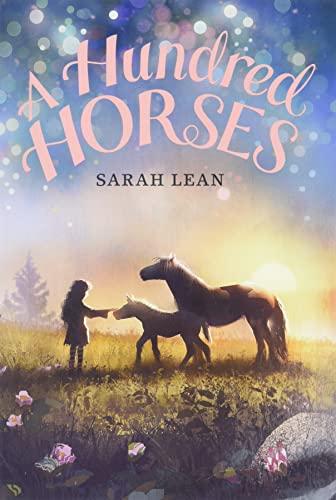 9780062122308: A Hundred Horses