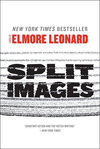 9780062122513: Split Images