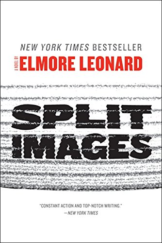 9780062122513: Split Images: A Novel