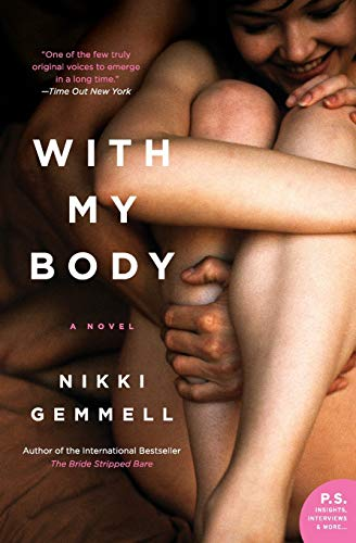 9780062122636: With My Body: A Novel