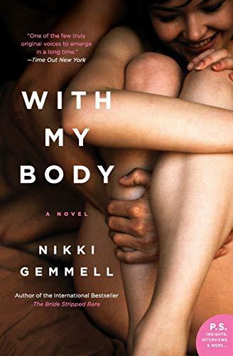 9780062122636: With My Body: A Novel