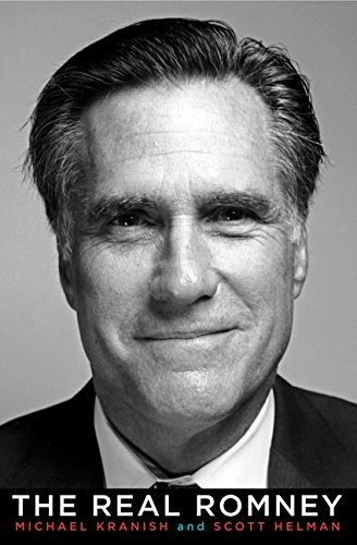 9780062123275: The Real Romney