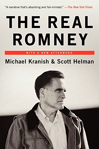 9780062123282: The Real Romney