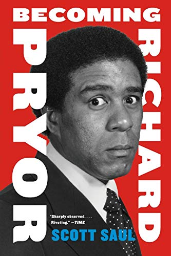 9780062123329: Becoming Richard Pryor