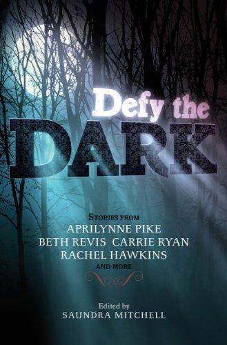 9780062123541: Defy the Dark