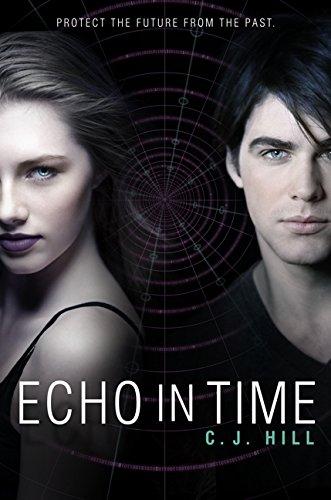 9780062123961: Echo in Time (Erasing Time)