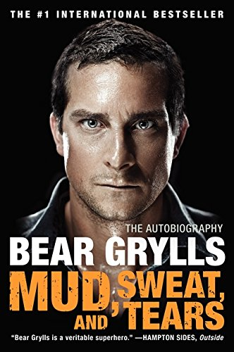 9780062124135: Mud, Sweat, and Tears: The Autobiography