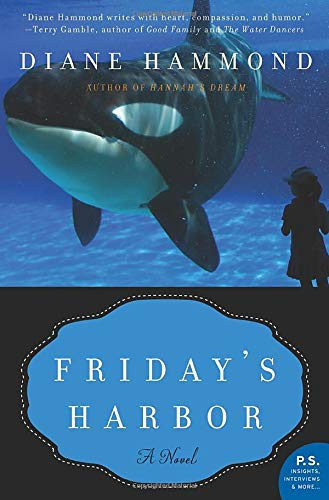 9780062124210: Friday's Harbor: A Novel