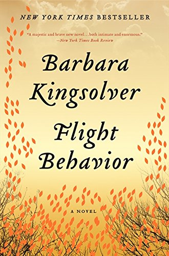 Flight Behavior (P.S.): Kingsolver, Barbara