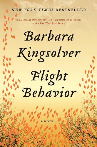9780062124272: Flight Behavior: A Novel