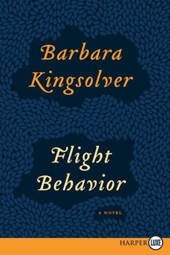 9780062124302: Flight Behavior