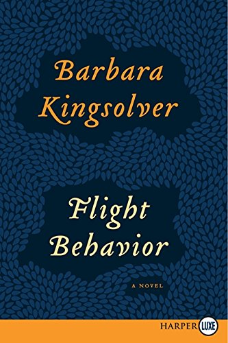 9780062124302: Flight Behavior LP: A Novel