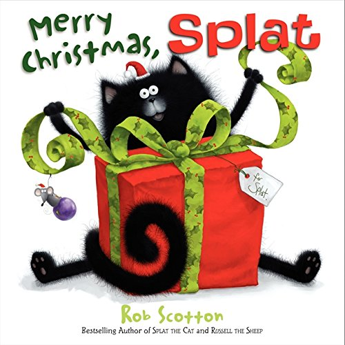 9780062124500: Merry Christmas, Splat (Splat the Cat)
