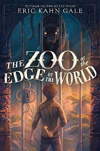 9780062125163: The Zoo at the Edge of the World