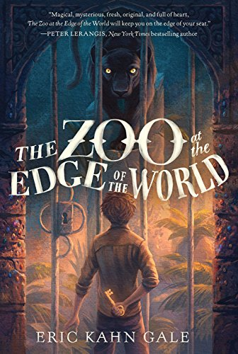 9780062125170: The Zoo at the Edge of the World