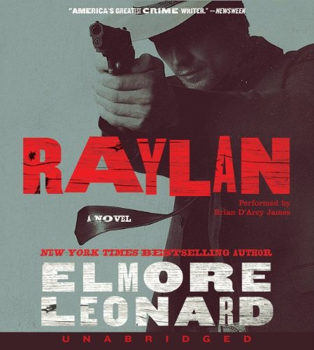 9780062125675: Raylan: A Novel