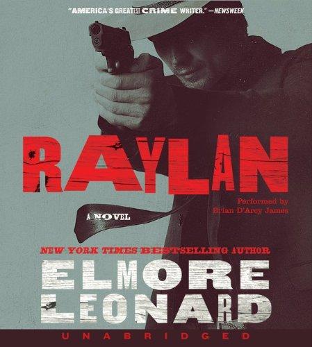 9780062125675: Raylan CD