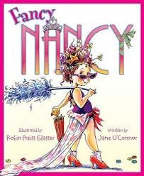 9780062125774: Fancy Nancy Treasure Box