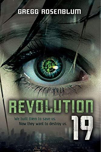 9780062125965: Revolution 19