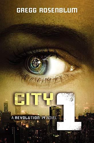 9780062126016: City 1 (Revolution 19)