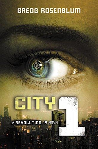 9780062126023: City 1 (Revolution 19)