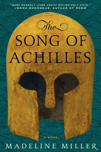 9780062126122: The Song of Achilles Intl