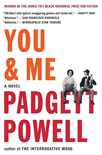 9780062126146: You & Me: A Novel