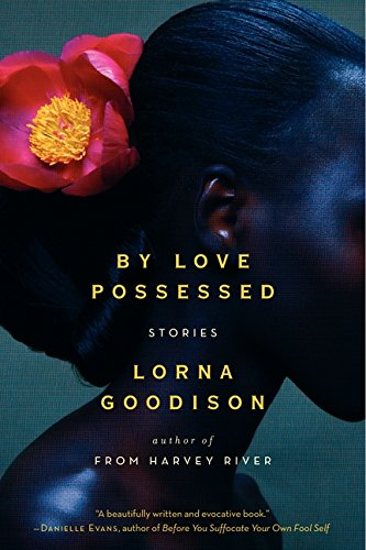 9780062127358: By Love Possessed: Stories