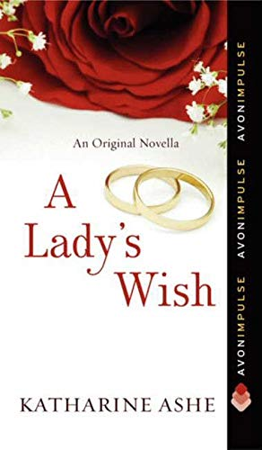 9780062127495: A Lady's Wish (Rogues of the Sea Novella)